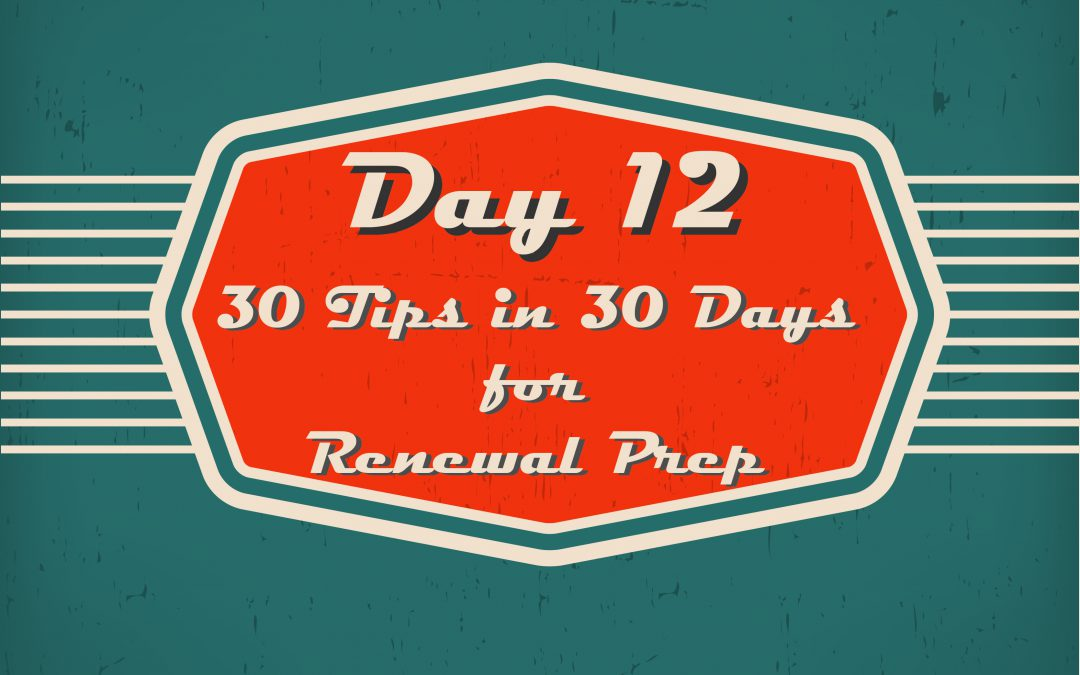 Tip 12: Steal my Payroll Deduction Schedule