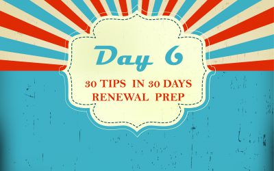 Tip 6:  Recapping The Top 6 Tips So Far