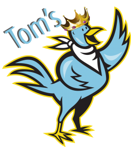 Tom's King of Wings